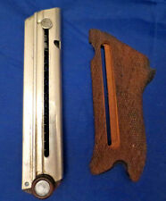 Luger 1902 Cartridge Counter 8 Round Magazine