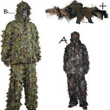 Woodland Hunting Clothing