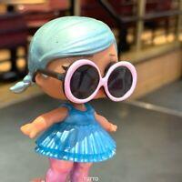 RARE HTF LOL Surprise Doll Retired Series 2 Brr Baby figure xmas gift toys