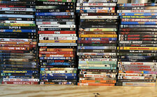 *You Pick* Dvds - Comedy Action Drama Family 80s 90s 2000s Large Selection Lot