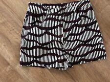 Topshop shorts 10 used