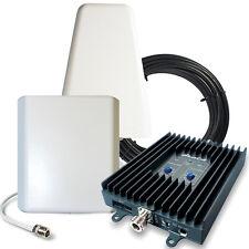 SureCall FlexPro 3G Home Cell Phone Signal Booster w/ Yagi & Panel Antennas