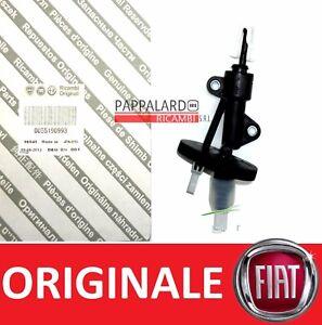 POMPA CILINDRO FRIZIONE ORIGINALE FIAT GRANDE PUNTO EVO 500L ALFA ROMEO MITO
