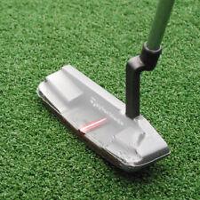 "TaylorMade Golf LEFT HAND Oversize OS CB Daytona 12 Putter 34"" - NEW"
