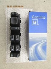 03 - 06 GMC YUKON XL SL SLT SLE DENALI FRONT LH MASTER POWER WINDOW SWITCH NEW