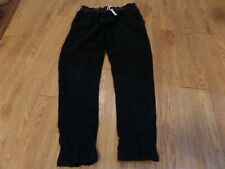 vguc-pull on Crewcuts Girls lined  pants - Size 12