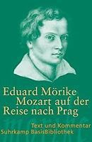 Mozart auf der Reise nach Prag by Mrike, Eduard