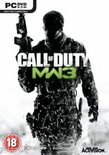 Videojuegos Call of Duty activision PC