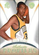 2007-08 SP Authentic Profiles #AP13 Kevin Durant - NM-MT