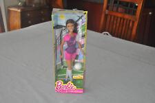 Barbie Soccer Player Doll, CKH44