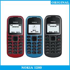 Original Mobile Teléfono GSM Desbloqueado Nokia 1280 al por mayor 1.36 Teléfono Celular Barato en