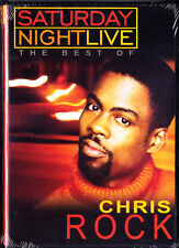 Saturday Night Live - Best of Chris Rock NEW DVD