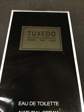 Tuxedo 4.0 EDT Spray by Irma Shorell NEW in SEALED BOX