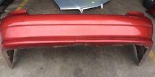 Genuine Mitsubishi Magna TJ Rear Bar & REO - Paint Code: SIENNA RED R27/HT