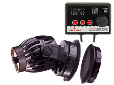 1600 GPH Circulation Pump Wave Maker Aquarium Coral Reef Magnetic Powerhead 24V