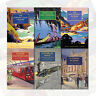 British Library Crime Classics Collection 6 Books Set brand new PB UK