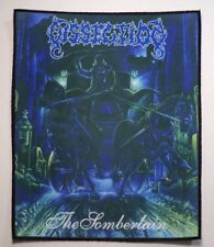 DISSECTION THE SOMBERLAIN  SUBLIMATED BACK PATCH