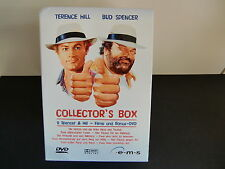 Terence Hill / Bud Spencer Collector`s Box