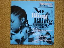 ROLLING STONE CD RARE TRAX Vol. 66 No Bling Bling Everlast Jan Delay Dendemann