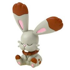 Pokemon XY Goodnight Friends Figure Tomy - Bunnelby