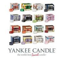 WALSH /& BAKER 12pk SCENTED TEA LIGHT CANDLES