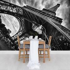 Fototapete XXL Wandbilder Tapete 223356FW Paris Eifelturm Berühmte Denkmäler