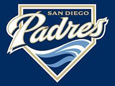 Baseball San Diego Padres 3 X 5 Flag