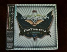 In Your Honor by Foo Fighters (2CD + DVD (reg 2), Japan, Limited edition) SEALED