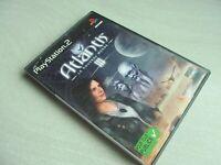 atlantis III 3 le nouveau monde playstation 2 PS2 français