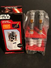 Star Wars Lightsaber Ice Pop Maker Kit  Disney