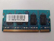 HP Compaq 1GB SODIM DDR2 800Mhz PC6400 Memory Ram 619545-001
