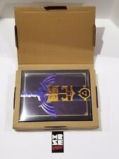 The Legend of Zelda: Art and Artifacts Limited Edition New with Box Dark Horse