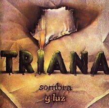 Triana - Sombra y Luz [New CD]