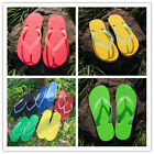 Top Fashion Women Men Luminous Shoes Sandals Beach Thong Slippers Flip flops 013