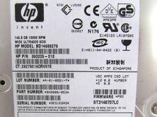 HP 360205-013 146-GB 10K RPM U320 SCSI HDD