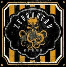 ZEBRAHEAD - WALK THE PLANK [DIGIPAK] CD Demo