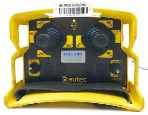 Autec 331.01.000.205 Radio Remote Control PA2461-09