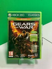 GEARS OF WAR  - XBOX 360 - ITA - COMPLETO