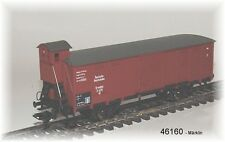Märklin 46160 couvert gueterwagengi Dresden Le DRG #neuf emballage d'origine#