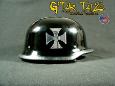 Iron Cross Helmet decals (1 Pair)