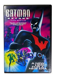 Batman Beyond (DVD, 2009) - Free Shipping