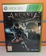 Arcania: Gothic 4 XBOX360 USATO ITA