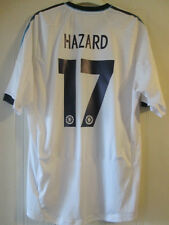 Chelsea 2012-2013 risque 17 away shirt football taille L CFC / 35427