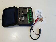 Gale Cable Pocket Toner- Solution Series PT-Six PT SIX case Cable Toner Test Kit