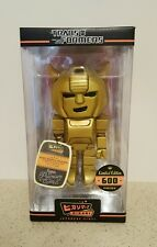 FUNKO Transformers Hikari GOLD Bumblebee  Limited 600 SEALED