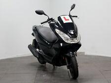 2017 Honda PCX125, 18k miles, Learner Legal Automatic 125cc Scooter PCX WW 125