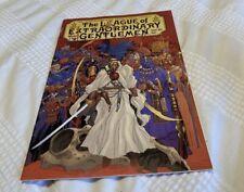 League of Extraordinary Gentlemen Vol 2 #1-#6 Alan Moore & Kevin O'Neill