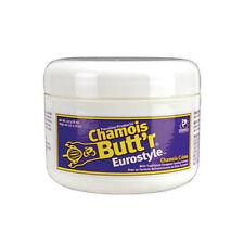Paceline Eurostyle Chamois Butt'r Cream / Creme - 8oz Jar