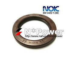 NOK FRONT CRANK OIL SEAL FOR TOYOTA 1JZ-GTE 2.5L TURBO VVTI CHASER JZX100 96-00