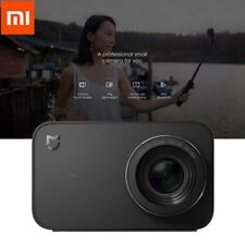 "Xiaomi Mijia 4K Sports Action Camera 30fps 145° 6-axis 2.4"" Wifi Global Version"